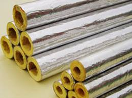 亚博体育APP官网:离心玻璃棉管