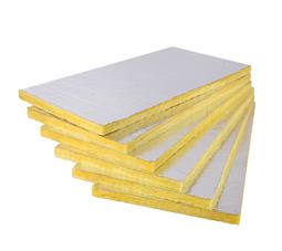 亚博体育APP官网:风管保温用玻璃棉板