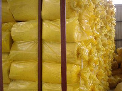 亚博体育APP官网:玻璃棉卷毡