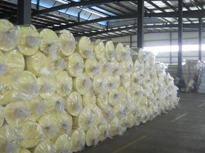 亚博体育APP官网:玻璃棉卷毡离心技术