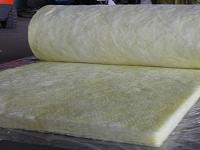 亚博体育APP官网:玻璃棉卷毡施工及应用